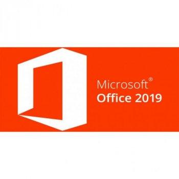 Офісне додаток Microsoft Office 2019 Home and Student Russian (79G-05089)