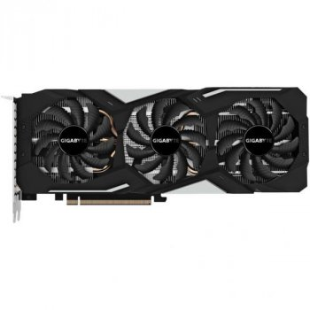 Відеокарта GIGABYTE GeForce GTX1660 6144Mb GAMING OC (GV-N1660GAMING OC-6GD)