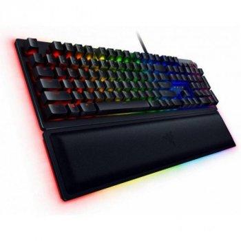 Клавіатура Razer Huntsman Elite (RZ03-01870100-R3M1)