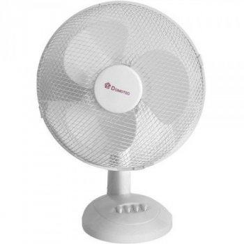 Настільний вентилятор DOMOTEC DM-09