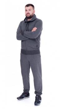 Спортивні штани URBAN SHTSR1 UR (44) S Темно-сірий (AN-000041)