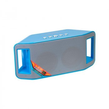 Bluetooth Колонка WS-Y66B Blue