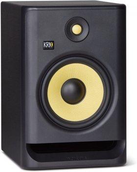 KRK Systems Rokit 8 G4 Black (228360)