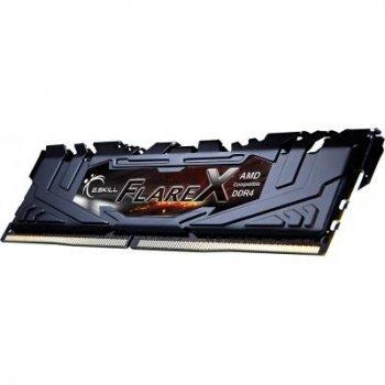 Модуль памяти для компьютера DDR4 32GB (2x16GB) 2933 MHz Flare X G.Skill (F4-2933C14D-32GFX)