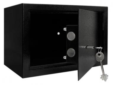 Сейф мебельный SteelNet SN-20К-9005 (me-28684)