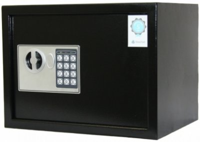 Сейф мебельный SteelNet SN-MC-26E-9005 (me-28683)