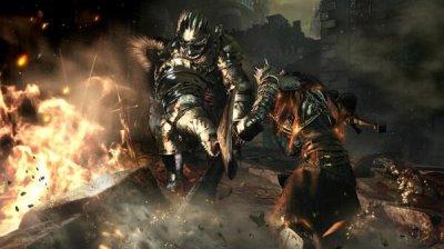 Dark Souls 3 GOTY для ПК Ключ активации
