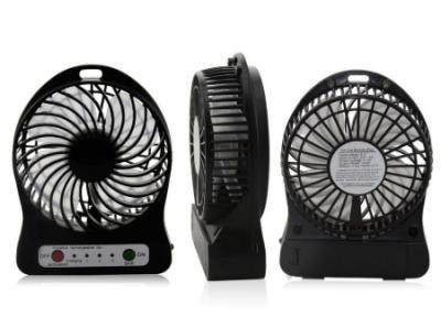 Настільний портативний вентилятор FAN MINI Portable USB XSFS-01