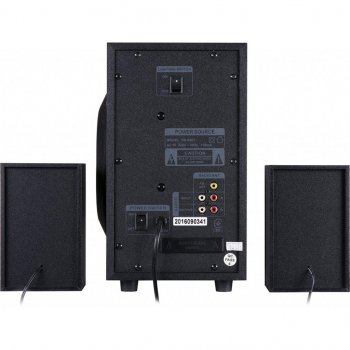 Колонки Gemix SB-80BT Black