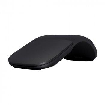 Мышь Microsoft Surface Arc Mouse Black (ELG-00001)