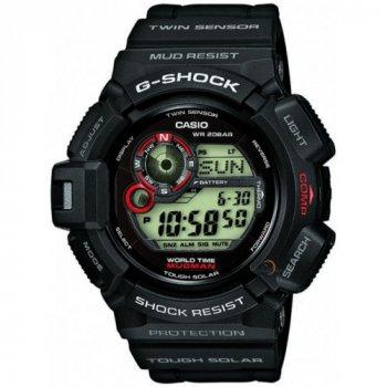 Чоловічий годинник CASIO G-9300-1ER
