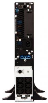 APC Smart-UPS SRT 1500 BA (SRT1500XLI)