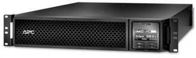 APC Smart-UPS SRT 3000 ВА (SRT3000RMXLI)