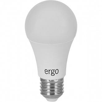 Лампа світлодіодна Ergo STD 12 Вт A60 матова E27 170-260 В 3000 К (NL30529549)