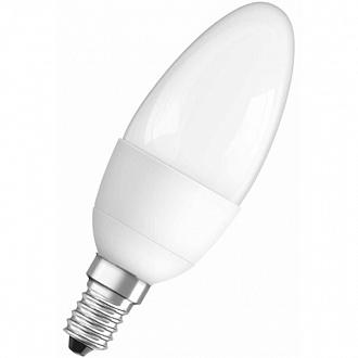 Лампа світлодіодна Osram LED S CL B 25 3.8 W/840 FR E14 (NL30516619)