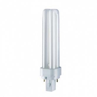 Лампа КЛЛ Osram Dulux D 18W/840 G24D-2 6500K (4050300012056) (NL30504985)