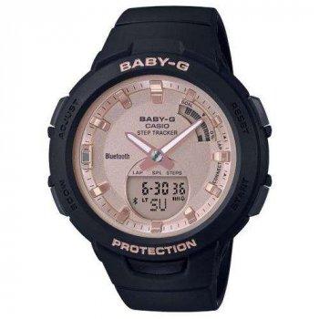 Женские часы Casio BSA-B100MF-1AER