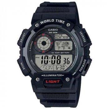 Мужские часы Casio AE-1400WH-1AVEF