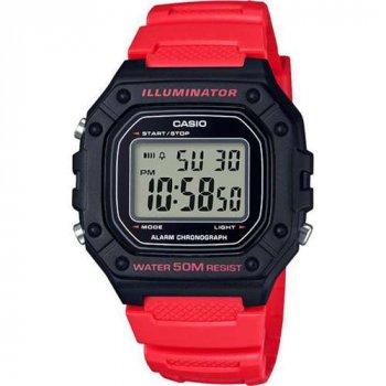 Мужские часы Casio W-218H-4BVEF