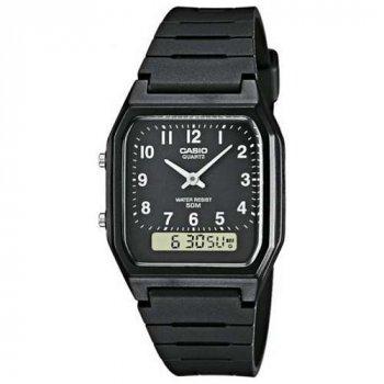 Мужские часы Casio AW-48H-1BVEF