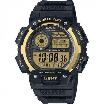 Мужские часы Casio AE-1400WH-9AVEF