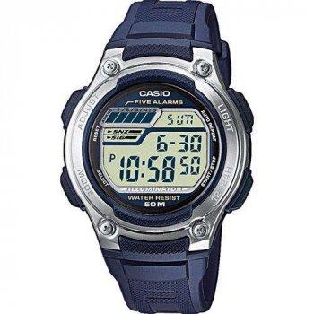 Мужские часы Casio W-212H-2AVES