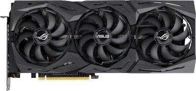 Asus PCI-Ex GeForce RTX 2080 Super ROG Strix Gaming 8GB GDDR6 (256bit) (1650/15500) (1 x USB Type-C, 2 x HDMI, 2 x DisplayPort) (ROG-STRIX-RTX2080S-8G-GAMING)