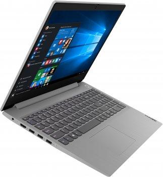 Ноутбук Lenovo IdeaPad 3 15ADA05 (81W100HARA) Platinum Grey
