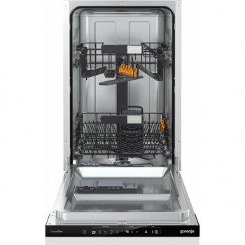 Встраиваемая посудомоечная машина GORENJE GV 55210