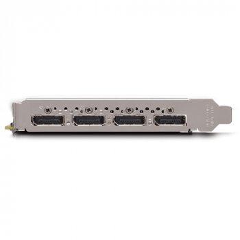 Видеокарта HP NVIDIA Quadro P2000 5GB Graphics 1ME41AA