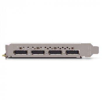 Видеокарта HP NVIDIA Quadro P4000 8GB Graphics 1ME40AA