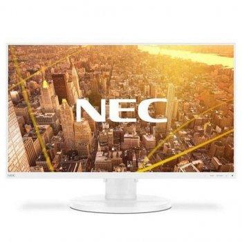 Монітор NEC E271N White (60004633)