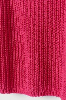 Джемпер H&M 0764593 0 Рожевий