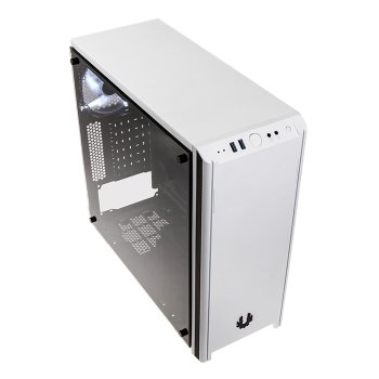 Корпус BitFenix Nova TG White (BFX-NTG-100-WWWKK-RP) без БЖ