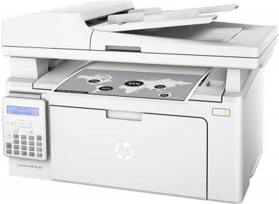 МФУ А4 ч/б HP LJ Pro M130fn (G3Q59A)