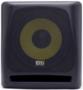 Студійний сабвуфер KRK 10s