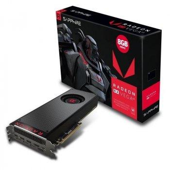 Видеокарта Sapphire Radeon RX Vega 64 21275-02-20G (F00149108)