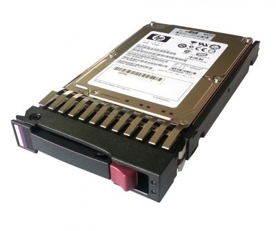 HPE HPE SPS-DRIVE HDD 14TB 7.2K LFF SATA SMR (P09843-001) Refurbished
