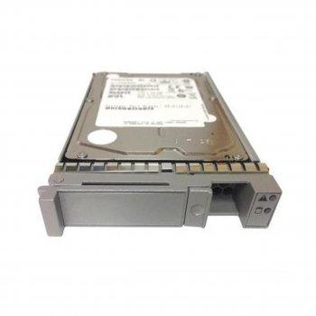 Cisco Cisco RF 900GB6GbSAS10KRPM SFF HDD/hotPlug/drSled (UCS-HDD900GI2F106-RF) Refurbished