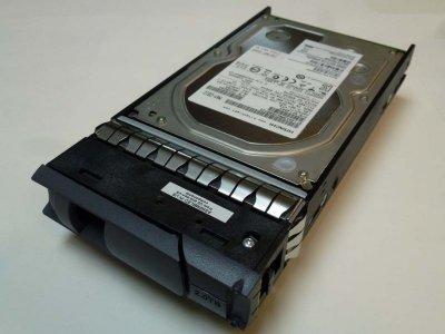 NetApp Netapp 2TB 7.2 K SATA (X306HMARK02TSSA) Refurbished
