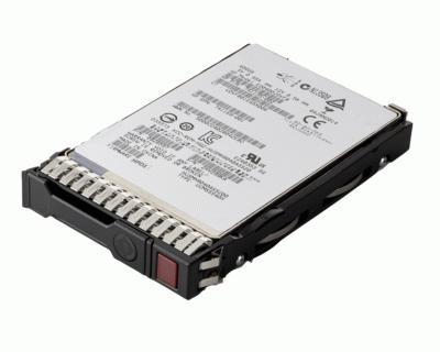HPE HPE SPS-DRV HDD 6TB 7.2 K LFF SATA 512e (P08998-001) Refurbished