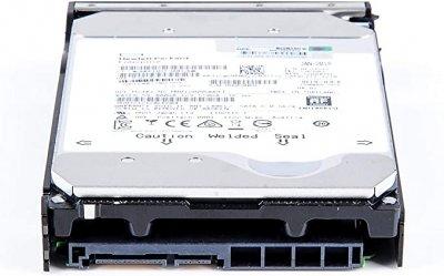 HDD HP HP SATA-Festplatte 12TB 7,2 k LFF SATA 6G - RENEW (881787R-B21) Refurbished