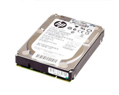 "HDD HP HPE 3Par HDD 1.8 TB 10K 2.5"" 8000 SAS (K2P94A) Refurbished"