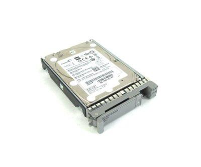 HDD Cisco Cisco 1.8 TB 12G SAS 10K RPM SFF HDD (4K) (UCS-HD18TB10KS4K) Refurbished