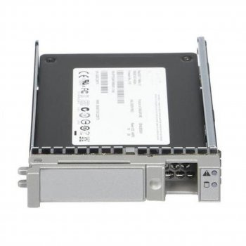 Cisco Cisco RF 1.6TB2.5inchEnterprise Performnce 12G SAS (UCS-SD16T12S2-EP-RF) Refurbished