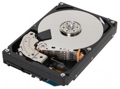 HDD HP HP 6TB SAS 12G 7.2 K LFF MSA Hard drive (ST6000NM0095-HP) Refurbished