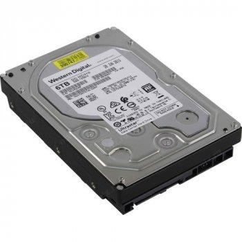 HDD HP HP 6TB SAS 12G 7.2 K LFF MSA Hard drive (HUS726T6TAL5204) Refurbished