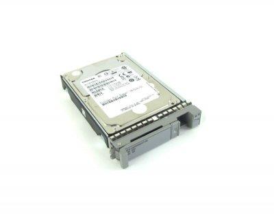 "HDD Cisco CISCO Cisco 900 GB 2.5"" Internal Hard Drive - SAS (UCS-HDD900GI2F106) Refurbished"