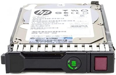 HPE HPE SPS-DRV 1.2TB SFF HDD 10K SS7000 FIPS (P01020-001) Refurbished