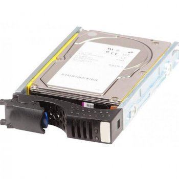 HDD EMC EMC HDD 3TB 7.2 K 3.5 in 6G SAS VNX (005050585) Refurbished